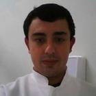 Dr. Joao Guilherme Arantes (Cirurgião-Dentista)
