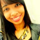 Larissa Guimaraes de Sousa (Estudante de Odontologia)