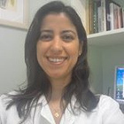 Dra. Ana Patrícia Sabino de Magalhães (Cirurgiã-Dentista)