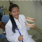 Eliadne da Silva Rodrigues (Estudante de Odontologia)