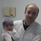 Dr. Ezio Tadeu de Martino (Cirurgião-Dentista)