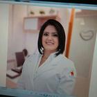 Dra. Marina Pontes do Nascimento (Cirurgiã-Dentista)