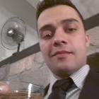 Douglas Vaz de Oliveira (Estudante de Odontologia)