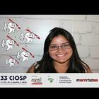 Victoria Cepelo (Estudante de Odontologia)