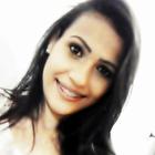 Ana Mikaele da Silva Melo (Estudante de Odontologia)