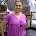 Grace Kelly Silveira (Estudante de Odontologia)