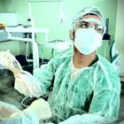 Marcos Monteiro (Estudante de Odontologia)