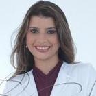 Dra. Olívia Gonçalves Augusto (Cirurgiã-Dentista)