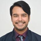 Dr. Danuzio Arraes Parente (Cirurgião-Dentista)