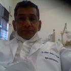 Dr. Adenor Américo de Oliveira (Cirurgião-Dentista)