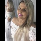 Dra. Rejane Maria Pestana (Cirurgiã-Dentista)
