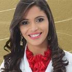 Dra. Camila Anselmo da Silva (Cirurgiã-Dentista)