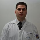 Dr. Marcos Antonio Lima de Carvalho (Cirurgião-Dentista)