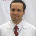 Dr. Valber Santos Brito (Cirurgião-Dentista)