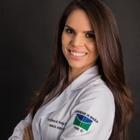 Dra. Rebeca de Araújo (Cirurgiã-Dentista)