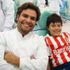 Dr. Filipe dos Santos Clezar (Cirurgião-Dentista)