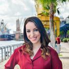 Camila de Sousa Costa (Estudante de Odontologia)