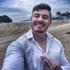 Dr. Mauro Salvador Júnior (Cirurgião-Dentista)