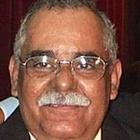 Dr. Petrônio Tavares de Sousa (Cirurgião-Dentista)