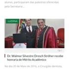 Dr. Walmor Solvestre Dresch Stroher (Cirurgião-Dentista)