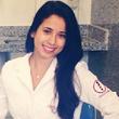 Letícia Souza (Estudante de Odontologia)