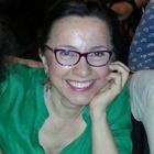 Dra. Maria Jose Cabral dos Santos (Cirurgiã-Dentista)