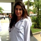 Ariane Aguiar Fortes Martins (Estudante de Odontologia)
