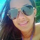 Mayres Ferreira (Estudante de Odontologia)