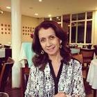 Dra. Márcia França (Cirurgiã-Dentista)