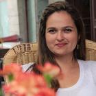 Dra. Ana Cristina Ferreira de Mendonça (Cirurgiã-Dentista)