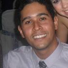 Dr. Diego Alexandre Gonzaga Brito (Cirurgião-Dentista)
