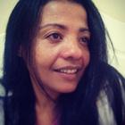 Dra. Alina Soares Passos de Mendonça (Cirurgiã-Dentista)