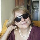 Dra. Sonia Cavalcante de Queiroz (Cirurgiã-Dentista)