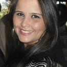 Simone Ferreira (Estudante de Odontologia)