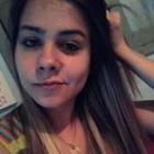 Jéssica Vasconcelos Woloszyn (Estudante de Odontologia)
