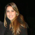 Dra. Lais Damasceno de Rezende Piza (Cirurgiã-Dentista)