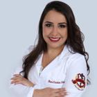 Thaís Cristine Silva (Estudante de Odontologia)