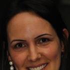 Dra. Lisandra Savian de Villa (Cirurgiã-Dentista)