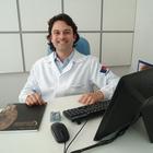 Dr. Leonardo Bruno Carmo Sena (Cirurgião-Dentista)