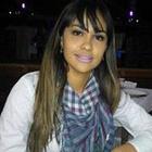Jéssica de Oliveira Barbosa (Estudante de Odontologia)