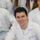 Luiz Fernando Cavallini (Estudante de Odontologia)