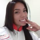 Raquel Araújo (Estudante de Odontologia)