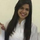 Ana Claudia Rocha de Oliveira (Estudante de Odontologia)