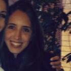 Giovana Marin Lopes (Estudante de Odontologia)