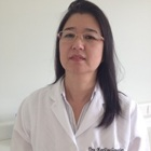 Dra. Mariliza Otsuki Omura Gonzales (Cirurgiã-Dentista)