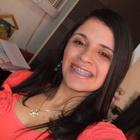 Daiany Gomes Lima (Estudante de Odontologia)