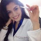 Fabiana V. Ananias Gonçalves (Estudante de Odontologia)