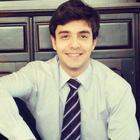 Otávio Mirapalhete Nunes (Estudante de Odontologia)