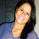 Tayza Catiuce da Silva Medeiros (Estudante de Odontologia)