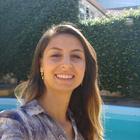 Dra. Morgana Cristina Gagiolla (Cirurgiã-Dentista)